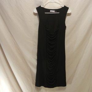 Calvin Klein Black Size 4 dress